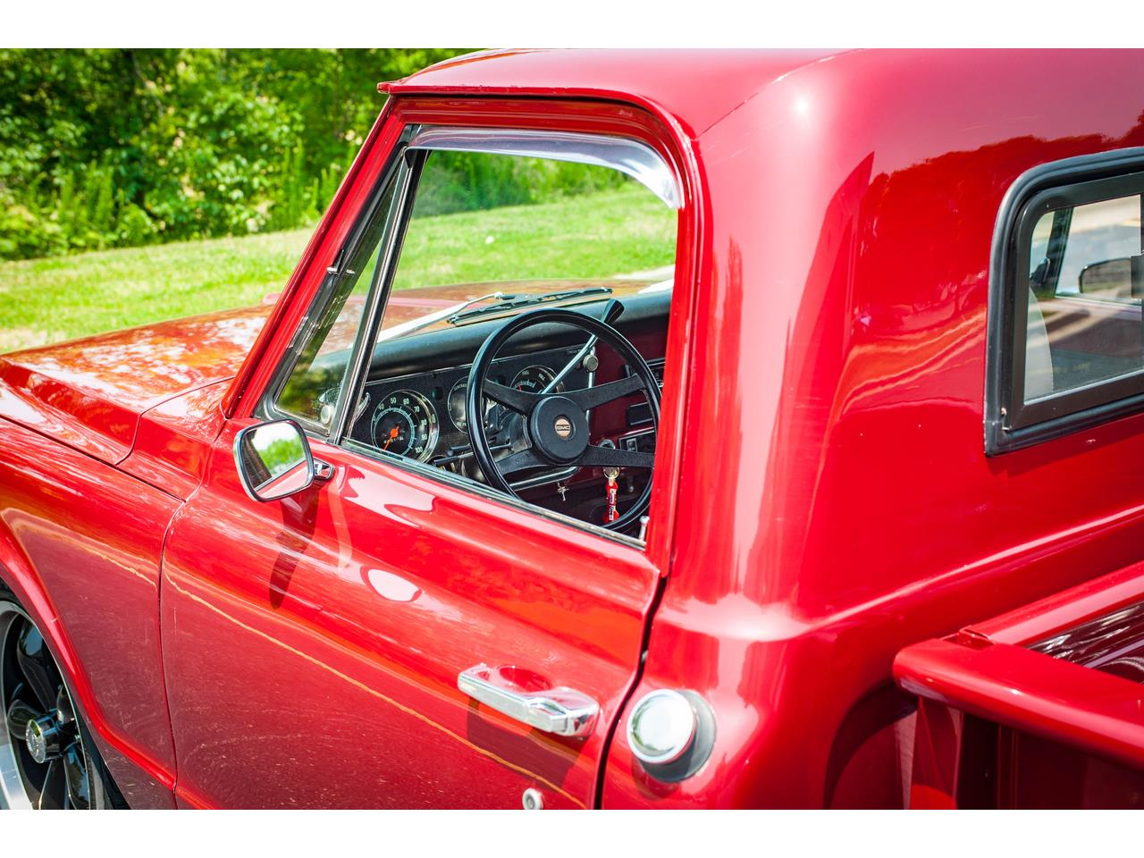 Large Picture of '67 C/K 10 - QBA3
