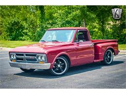 Picture of '67 C/K 10 - QBA3
