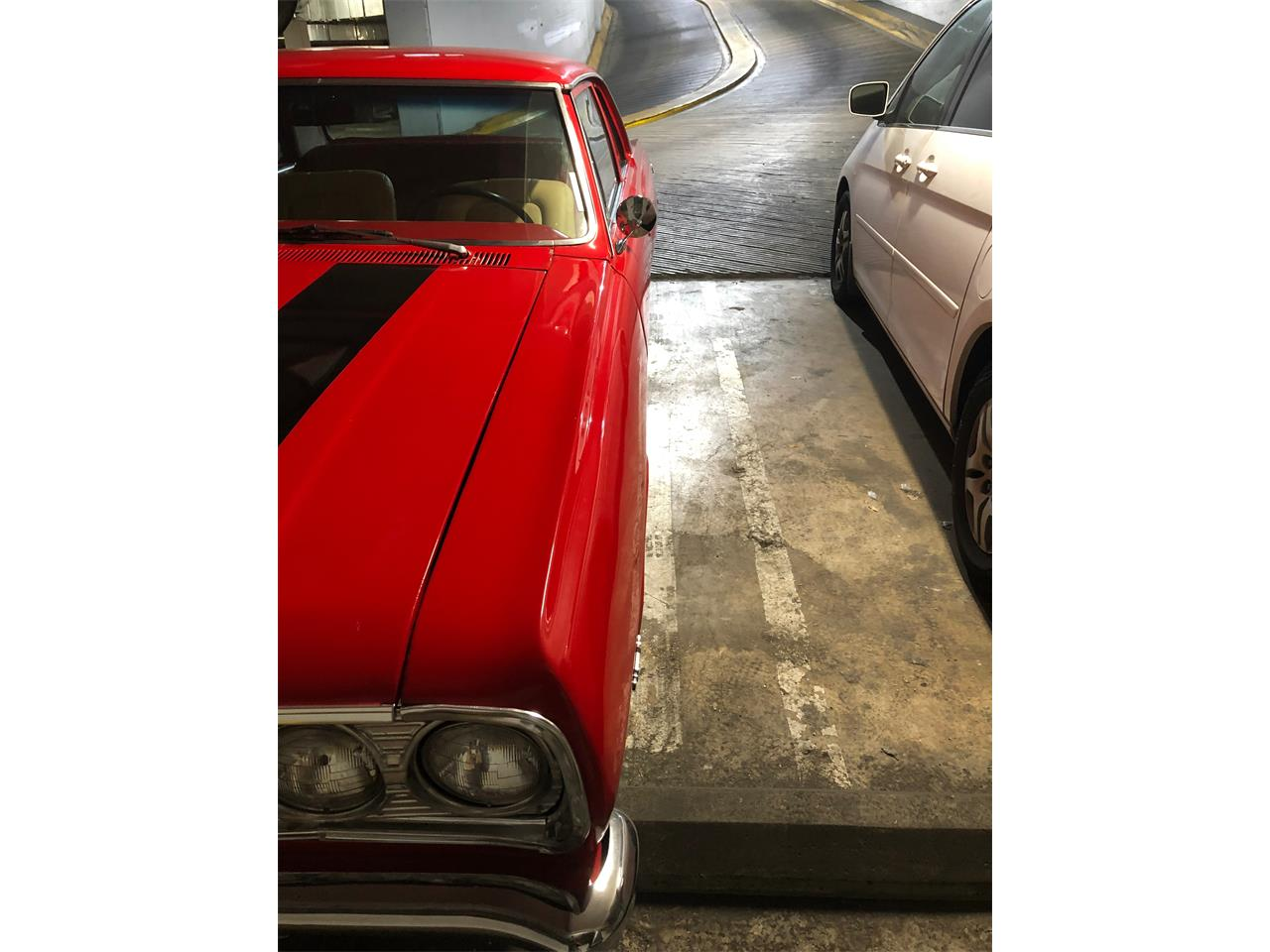 Large Picture of '65 Chevelle Malibu SS - QBA6