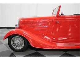 Picture of '34 Cabriolet - QBA9