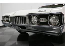 Picture of '68 Cutlass - QBAC