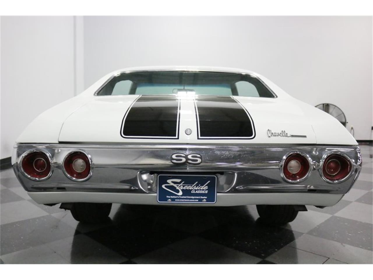 Large Picture of '71 Chevelle - QBAD
