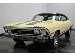 Picture of '68 Chevelle - QBAE