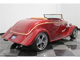 Picture of '34 Cabriolet - QBAH