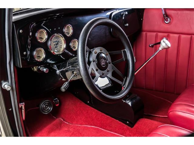 Picture of '33 3-Window Coupe - QBAI