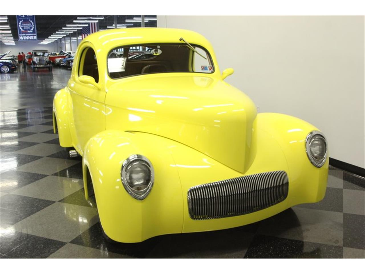 Large Picture of '41 Coupe - QBAL