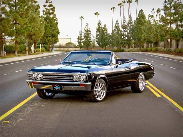 Picture of '67 Chevelle Malibu - QBAQ