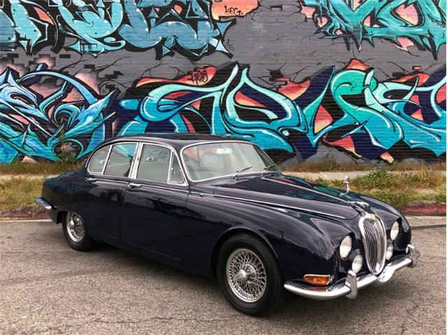 Picture of Classic '65 S-Type located in Los Angeles California Offered by  - Q5F1