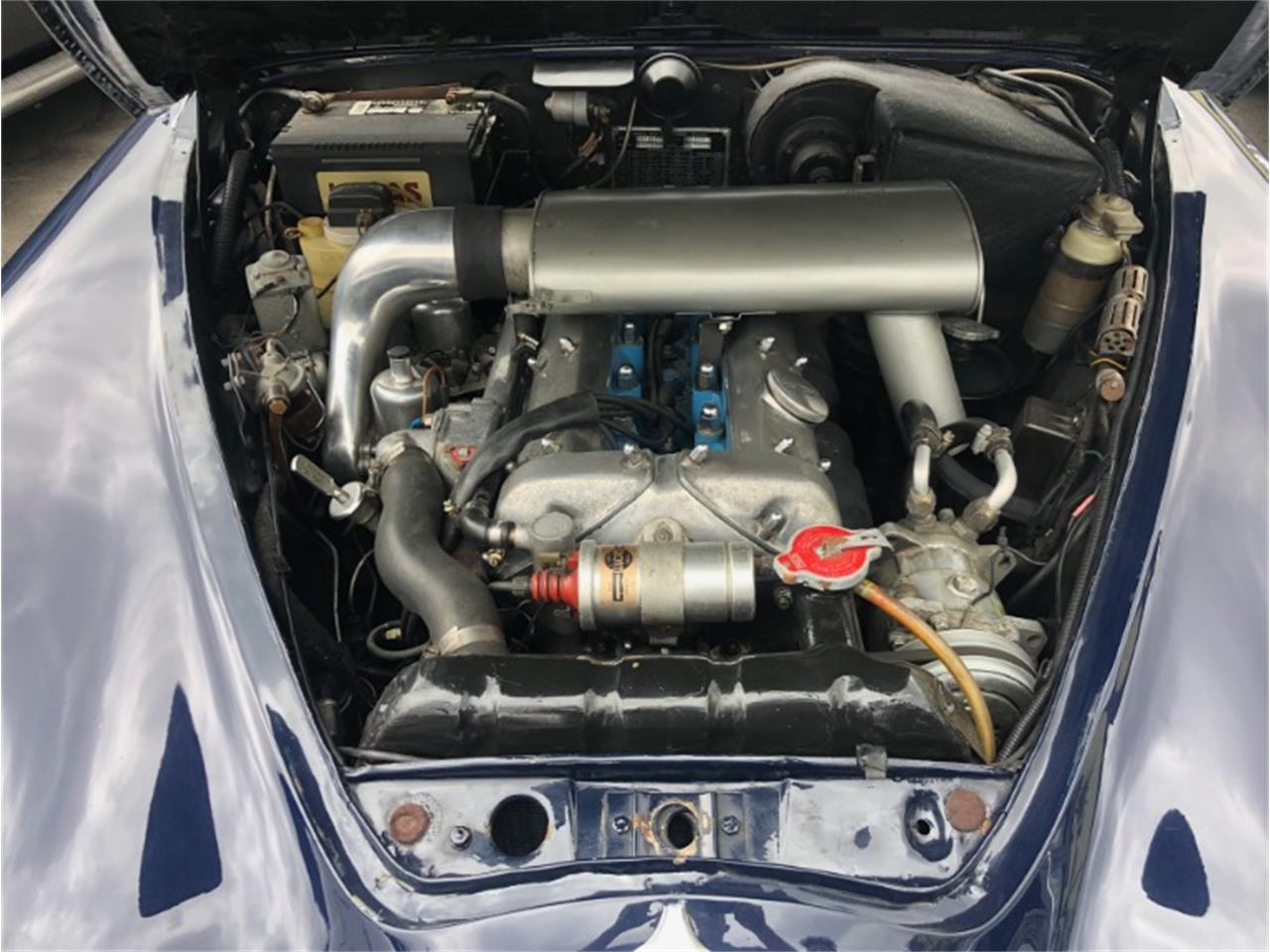 Large Picture of '65 S-Type - Q5F1