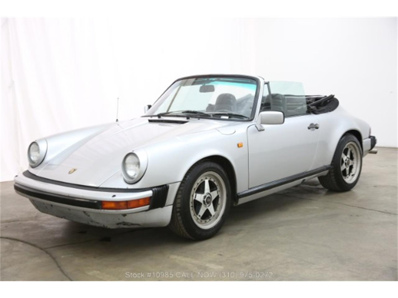 Large Picture of '83 911SC - QBB9