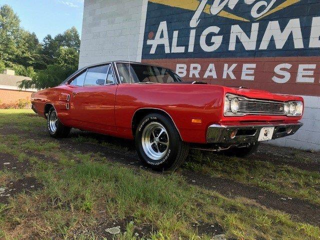 Picture of '69 Super Bee - QBBK