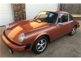 Picture of 1974 Porsche 911 located in Uncasville Connecticut - QBBS