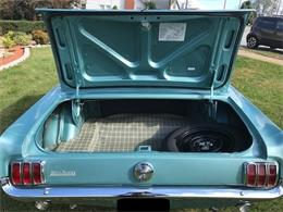 Picture of '66 Mustang - QBBT
