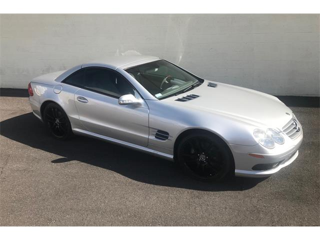 Picture of '05 SL500 - QBC2