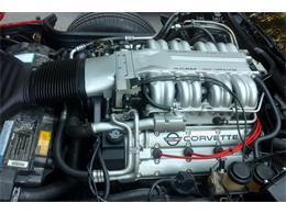Picture of '90 Chevrolet Corvette located in Connecticut Auction Vehicle - QBC3