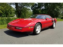 Picture of 1990 Corvette - QBC3