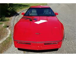 Picture of 1990 Corvette Offered by Barrett-Jackson - QBC3