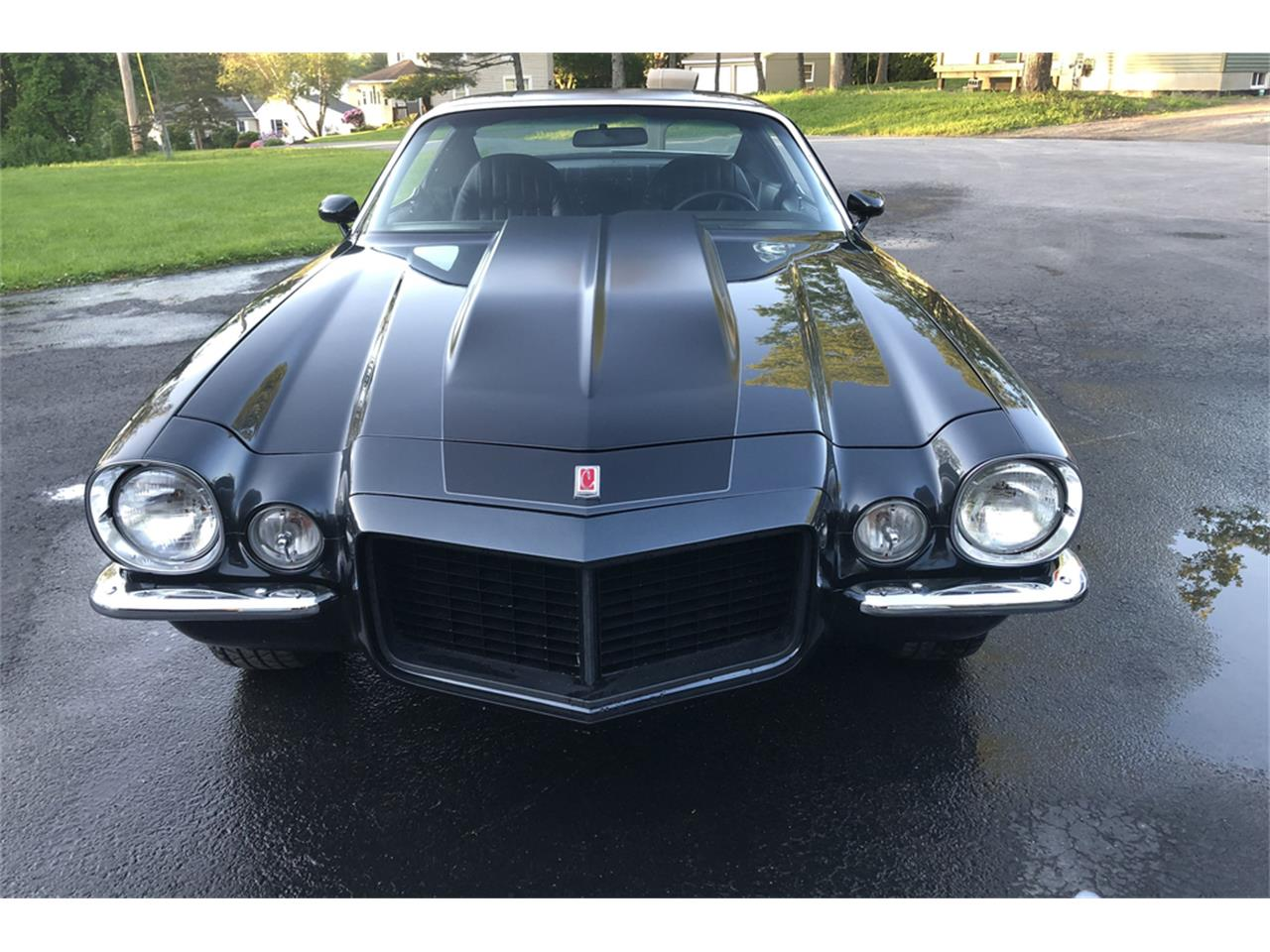Large Picture of '72 Camaro RS - QBCC