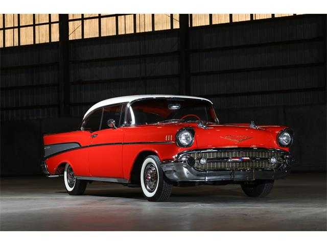Picture of '57 Bel Air - QBCM