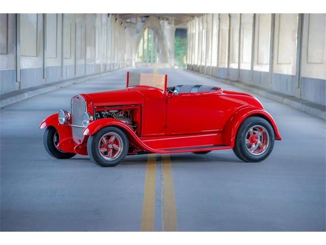Picture of '30 Roadster - Q5YH