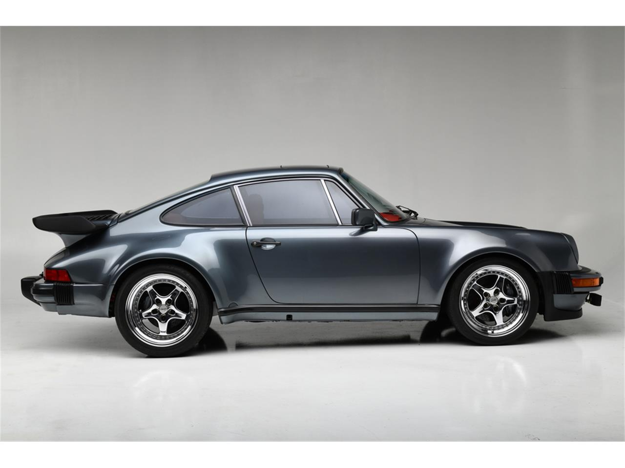 Large Picture of '79 930 Turbo - QBCR