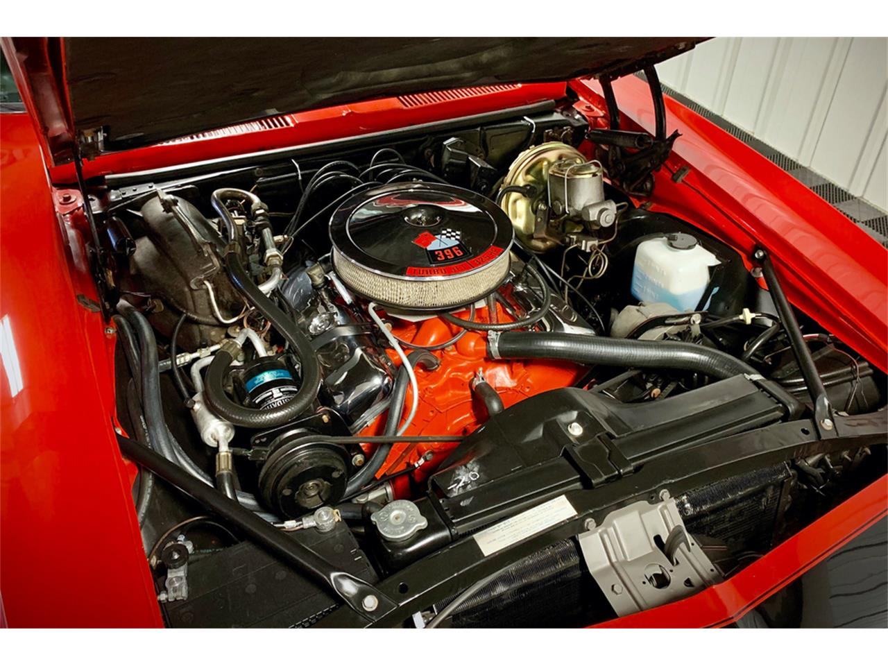 Large Picture of '68 Camaro RS/SS - QBCU
