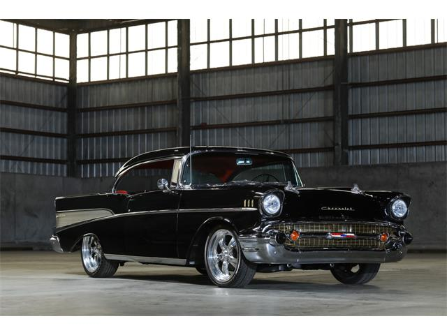 Picture of '57 Bel Air - QBCW