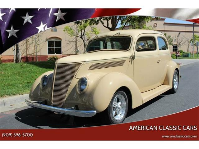 Picture of Classic 1937 Sedan - $29,900.00 Offered by  - QBCX