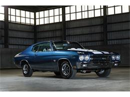 Picture of '70 Chevelle SS - QBCY