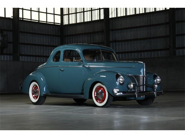 Picture of '40 Deluxe - QBD0