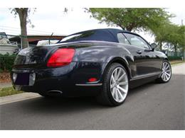 Picture of '07 Continental GTC - QBD2