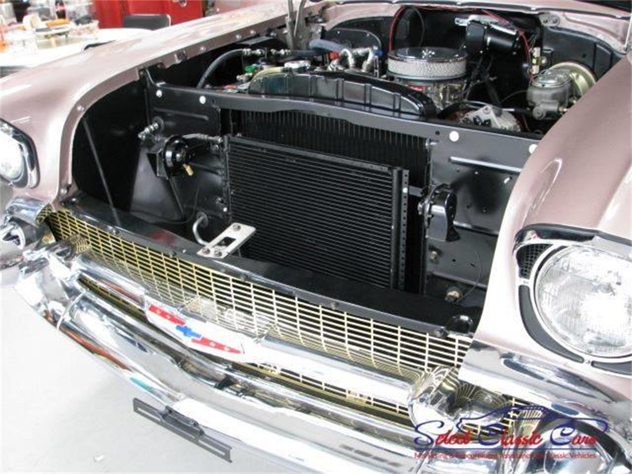 Large Picture of '57 Bel Air - QBDA