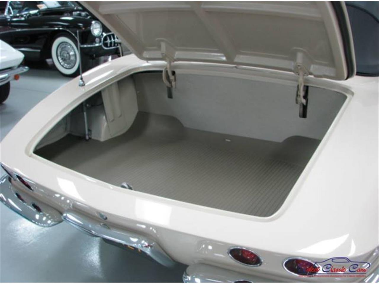 Large Picture of 1962 Chevrolet Corvette located in Georgia - $100,000.00 Offered by Select Classic Cars - QBDD