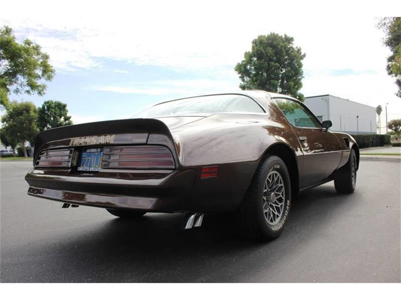 Large Picture of '77 Firebird - QBDE