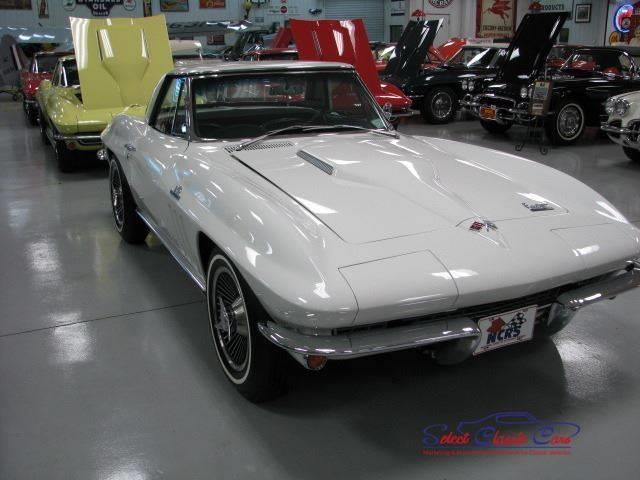 Picture of '66 Corvette - QBDG
