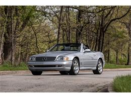 Picture of '02 SL500 - QBDI