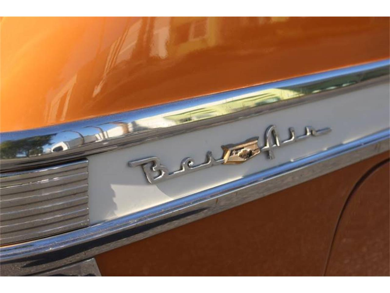 Large Picture of '54 Bel Air - QBDJ