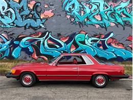 Picture of '77 450SL - Q5F2