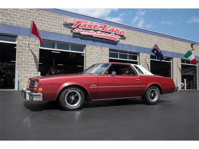 Picture of 1976 Buick Century located in St. Charles Missouri - $22,995.00 - QBDO