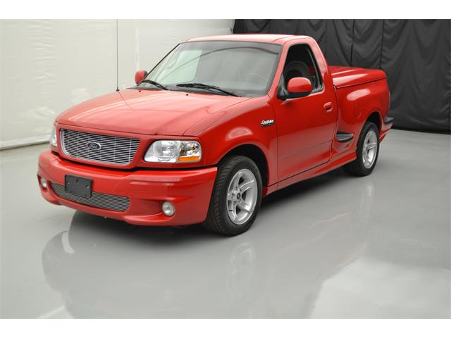 Picture of '00 F150 - QBE3