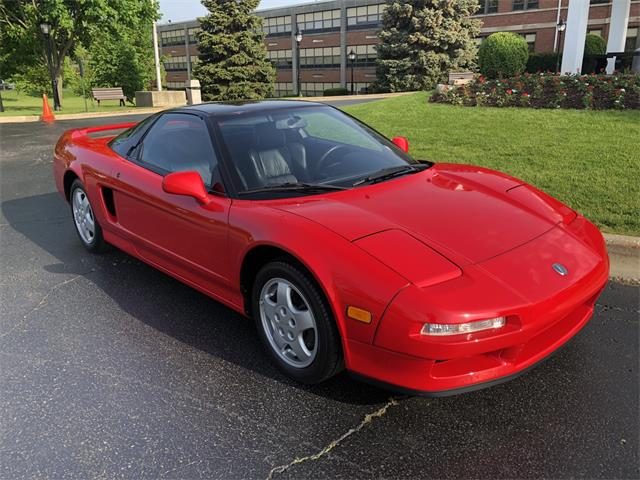 Picture of '91 NSX - QBE4