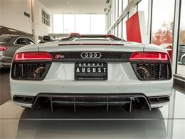 Picture of '18 R8 - QBED