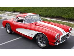 Picture of '60 Corvette - QBEE