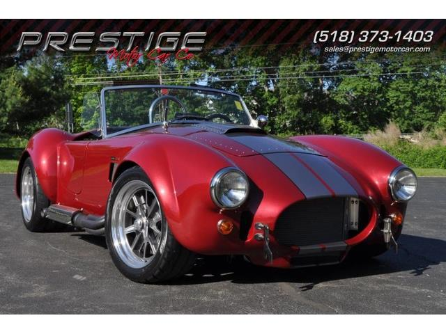 Picture of '65 Cobra located in Clifton Park New York - $57,999.00 - QBEF