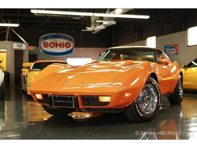 Picture of '77 Corvette - QBEY