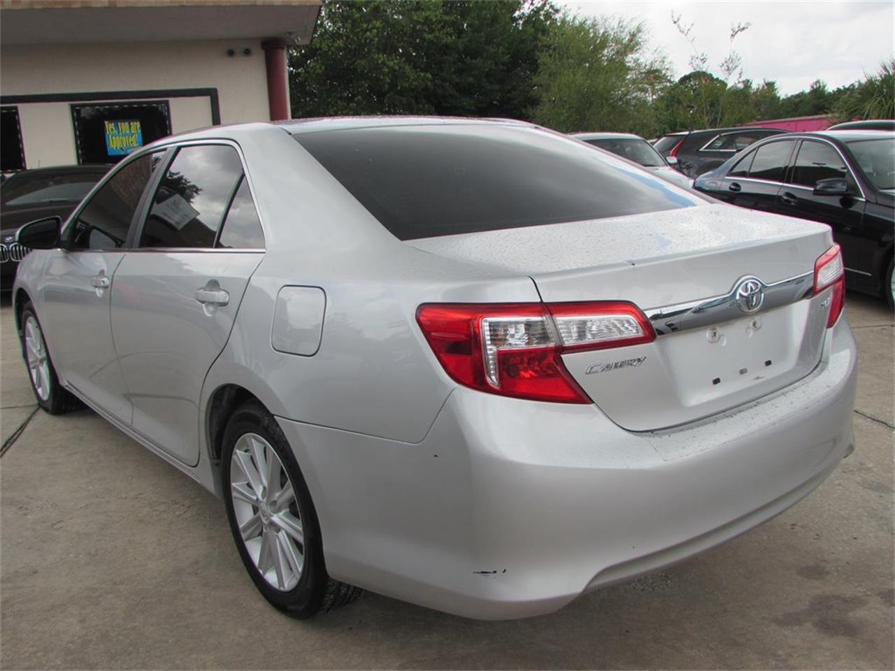 Large Picture of '12 Toyota Camry located in Florida - QBF0