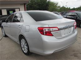 Picture of 2012 Camry Offered by Auto Express - QBF0