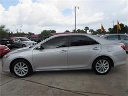 Picture of '12 Toyota Camry located in Orlando Florida - $10,500.00 - QBF0