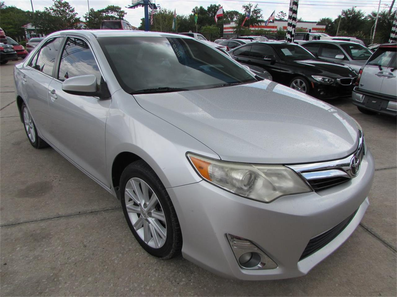 Large Picture of '12 Camry located in Orlando Florida - QBF0