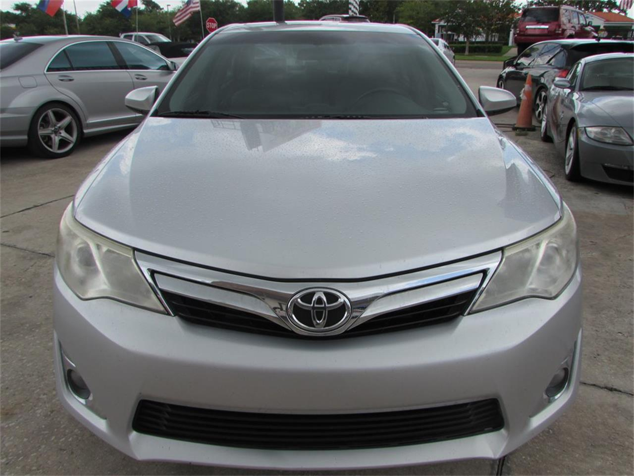 Large Picture of '12 Camry Offered by Auto Express - QBF0